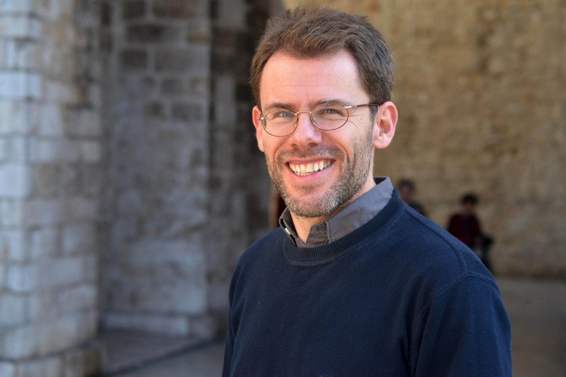 Tomislav Facini